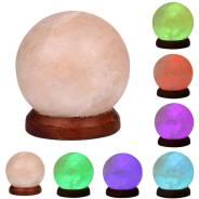 Лампы соляные. Под заказ