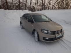 Аренда автомобиля Volkswagen Polo от 1600р/сутки