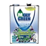 Moly Green. Вязкость 0W-20. Под заказ