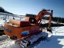 Кранэкс ЕК 270LC. Трактор EK-270LC-05 (Экскаватор)