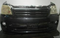 Ноускат. Toyota Noah, AZR65G, AZR65, AZR60, AZR60G