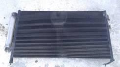 Радиатор кондиционера. Subaru Forester, SG5 Двигатель EJ202