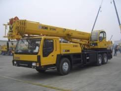 Xcmg. Продается Автокран XCMG QY30K5, 12 000 куб. см., 30 000 кг., 50 м.