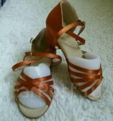 Туфли бальные. 28,5