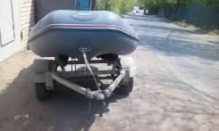 Кайман. Год: 2011 год, длина 3,30м., двигатель подвесной, 15,00л.с., бензин