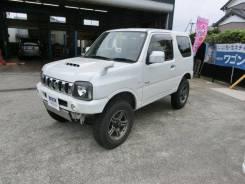 Suzuki Jimny. механика, 4wd, 0.7, бензин, 43 000 тыс. км, б/п. Под заказ