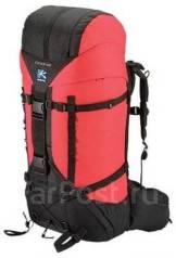 Большой туристический рюкзак