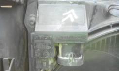 Датчик включения вентилятора. Citroen C3