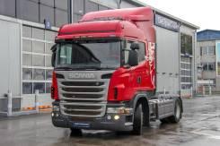 Scania G. Продам седельный тягач 420 LA4x2HNA 2011 года, 12 000 куб. см., 20 000 кг.