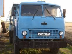 МАЗ 5549. Продам отличного надежного трудягу, 4 000 куб. см., 8 000 кг.
