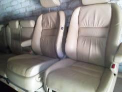 Сиденье. Honda CR-V, RE3