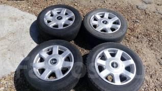 зимней колесо р16 215 60 эти