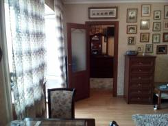 2-комнатная, бульвар Амурский 17. Центральный, агентство, 42 кв.м.