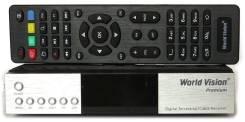 Приставка для кабельного телевидения Альянс-Телеком Подряд тюнер