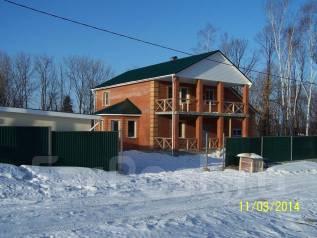 Меняю коттеджи в Ривер Парке на большую квартиру в центре Хабаровска. От частного лица (собственник)