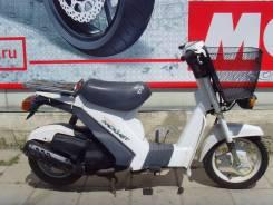 Suzuki Mollet. 50 куб. см., исправен, без птс, без пробега