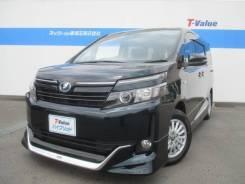 Toyota Voxy. вариатор, передний, 1.8, бензин, б/п. Под заказ