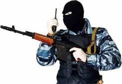 Продажа охранного агентства во Владивостоке