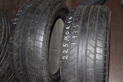 Bridgestone Expedia S-01. Летние, износ: 30%, 2 шт