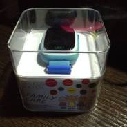 Детский GPRS-часы