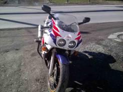 Honda CBR 400. 400 куб. см., исправен, птс, с пробегом