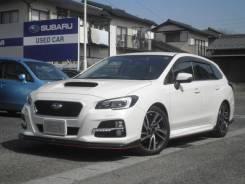 Subaru Levorg. автомат, 4wd, 2.0, бензин, 12 000тыс. км, б/п. Под заказ