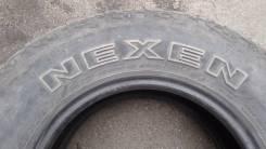 Nexen Roadian M/T. Грязь MT, износ: 70%, 3 шт