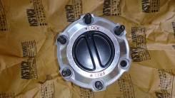Хаб механический. Nissan Terrano