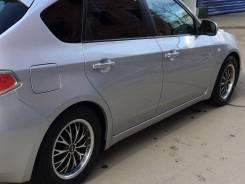 Subaru Impreza (Субару Импреза) 2009