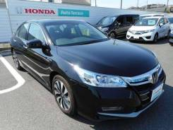 Honda Accord. вариатор, передний, 2.0, бензин, б/п. Под заказ