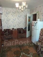2-комнатная, улица Пограничная 74. 25-лет Арсеньева, агентство, 42 кв.м.