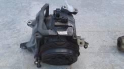 Компрессор кондиционера. Subaru Forester, SG5 Двигатель EJ202