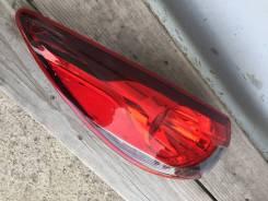 Стоп-сигнал. Mazda Mazda6, GJ