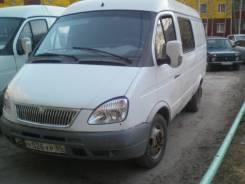 ГАЗ 2705. Продам грузопассажирскую цельнометалическую Газель 2705, 2 700 куб. см., 1 500 кг.