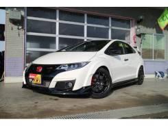 Honda Civic. автомат, передний, 2.0, бензин, б/п. Под заказ