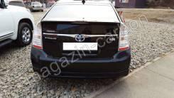 Накладка багажника. Toyota Prius, ZVW30