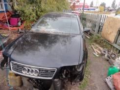 Коллектор выпускной. Audi A6