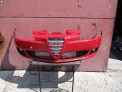 Бампер. Alfa Romeo