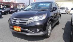 Honda CR-V. автомат, передний, 2.0, бензин, б/п. Под заказ