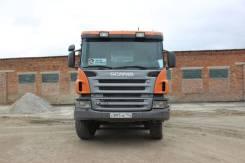 Scania P380CB 8x4 EHZ. Продам Сканию р380, 11 705 куб. см., 33 000 кг.