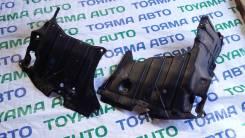 Защита двигателя. Toyota Ipsum, SXM10, SXM10G