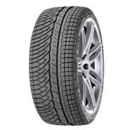 Michelin Alpin. Зимние, без шипов, 2012 год, без износа, 4 шт. Под заказ