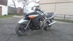 Kawasaki ZZR 400 2. 400 куб. см., исправен, птс, с пробегом