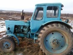 МТЗ 50. Продаётся трактор с документами