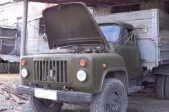 Обшивка. ГАЗ 53 ГАЗ 52