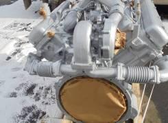 Двигатель в сборе. ХТЗ Т-150. Под заказ