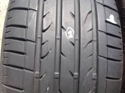Bridgestone Dueler H/P. Летние, 2005 год, износ: 10%, 2 шт