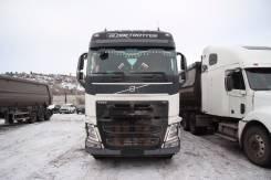 Volvo FH 13. Volvo FH13 седельный тягач 6х4, 13 000 куб. см., 32 000 кг.