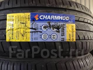 Одна новая шина Charmhoo Sport T1 в наличии! есть монтаж!, 235/55R19. Летние, 2016 год, без износа, 1 шт