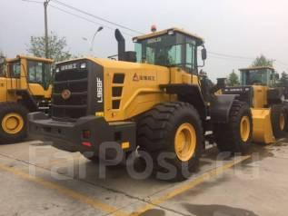 Sdlg LG968. SDLG LG968, 6 000 кг.